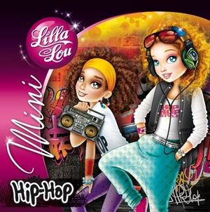 Lilla Lou Mini Hip Hop