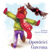 Opowieści Gawrona