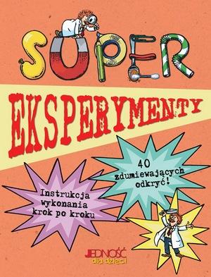 Super eksperymenty